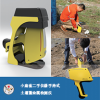 甘肃小麻雀二手仪器土壤重金属检测仪X荧光光谱仪重金属污染调查