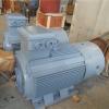 大功率水平轴永磁同步风力发电机低速稀土永磁发电机可定制