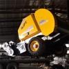 齐齐哈尔秸秆大圆包机A秸秆回收站A亿农宝丰