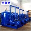 医用负压吸引机组水环式真空泵中心吸引系统2BV系列吸引机组