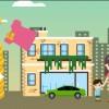 南平线上电商选购平台宣传MG动画制作