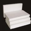 工业设备厂家供应高密度硅酸铝纤维板