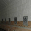 冶金炉窑保温工作层陶瓷纤维模块保温内衬耐火