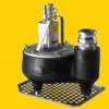 地下室排污水-进口渣浆泵TP03
