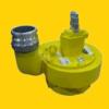 进口轻质便携渣浆泵TP08-稀泥浆的排放
