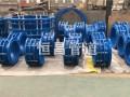 宁夏钢制管道伸缩器DN200mm如何组装