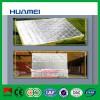 供应华美离心玻璃棉板 普通板 贴面玻璃棉板 多种贴面可选
