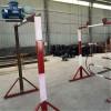 ZDC30-2.2跑车防护装置  防跑车装置 斜巷防跑车装置