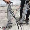 混凝土路面破碎拆除液压劈裂机用发润牌