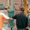 静态液压岩石劈裂机其他矿山施工设备