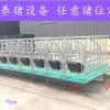 新款复合定位栏  母猪限位栏  养猪设备