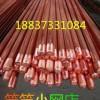 铜包钢接地棒16MM接地极可定制防雷接地材料承接防雷检测工程