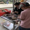 深圳周边自己做饭野炊烧烤一日游,公司聚会团建好地方