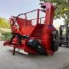 秸秆切碎回收机  小型秸秆回收机 大型玉米杆收割机