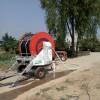 平移式喷灌机  绞盘式喷灌机 桁架式绞盘式喷灌机