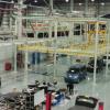 汽车试制生产和展车模型制作及骡车试制生产