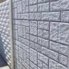 水泥建筑围墙板模具(图)价格合理围墙板钢模具