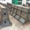 水泥隔离墩模具价格-高速隔离墩钢模具