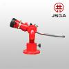 潍坊共安消防流量可调固定式消防水炮PS40
