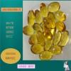 沙棘籽油软胶囊贴牌 凝胶糖果代加工 来料加工 规格定制