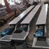 粮食螺旋输送机 水泥螺旋输送机 除尘配件 坤森环保