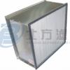 GSYK系列耐高湿高效有隔板空气过滤器jiage