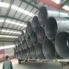 金属波纹管涵的优点 隧道涵洞波纹涵管钢管 信誉保证