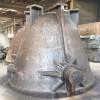 铸钢件渣盆渣灌供应商 沧州中铸机械科技有限公司为您提供
