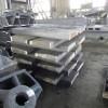 球墨铸铁拦板生产厂家 沧州中铸 为您提供